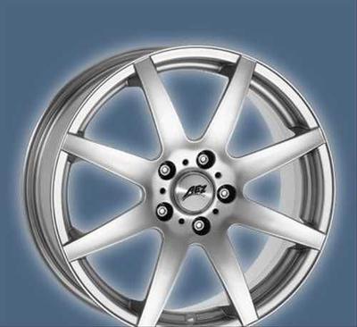 Купить Диски AEZ Icon 8 silver
