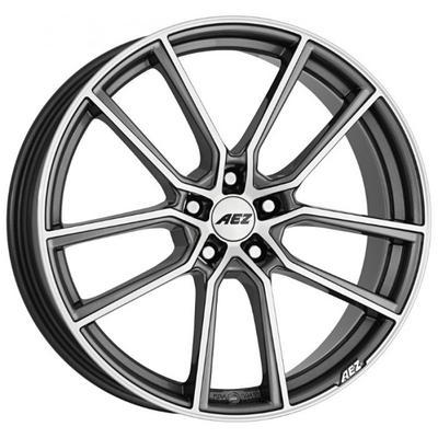 Купить Диски AEZ Raise Grey polished