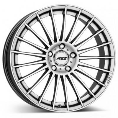 Купить Диски AEZ Valencia Polar Silver