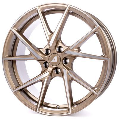 Купить Диски Alutec ADX.01 Bronze Front Poliert