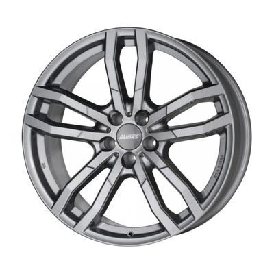 Купить Диски Alutec DriveX Metal Grey