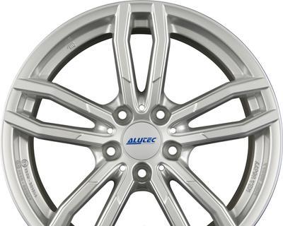 Купить Диски Alutec Drive Silber