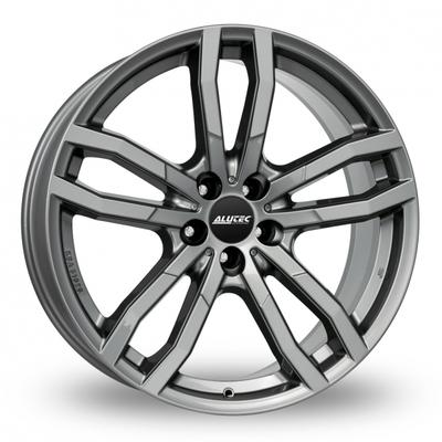 Купить Диски Alutec DriveX Metal-grey