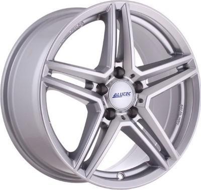Купить Диски Alutec M10 Polar-silver