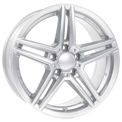 Купить Диски Alutec M10 silver