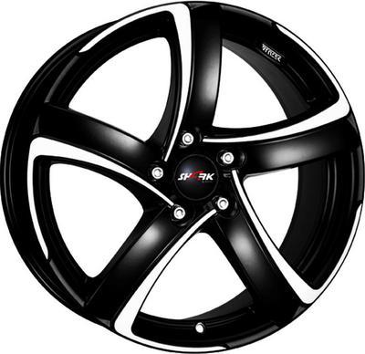 Купить Диски Alutec Shark Racing Black From Polished