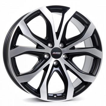 Купить Диски Alutec W10X Racing Black Front Polished