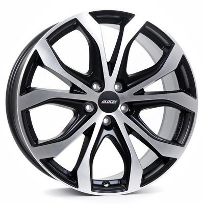 Купить Диски Alutec W10 Racing Black From Polished