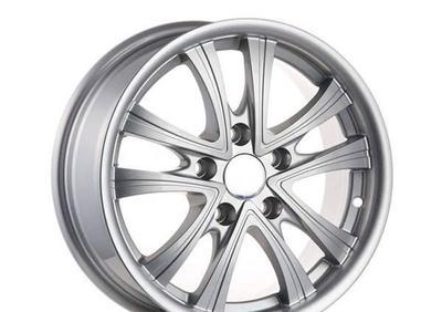 Купить Диски Angel Evolution 508 Silver Diamond