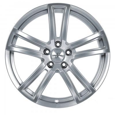 "Купить Диск Fondmetal TECH6 Shiny silver 18"" 8,0J 5x120 ET40 DIA72,6"