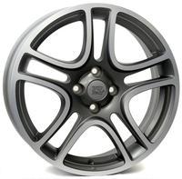 "Купить Диск WSP Italy W160 Erato Grey polished 16"" 6,0J 4x100 ET45 DIA56,6"