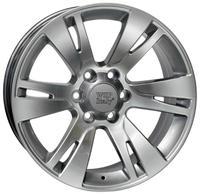 """Купить Диск WSP Italy W1765 Venere Hyper silver 20"""" 9,5J 6x139,7 ET20 DIA106,1"""