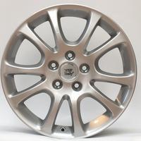 "Купить Диск WSP Italy W2404 Ottawa silver 18"" 7,0J 5x114,3 ET50 DIA64,1"
