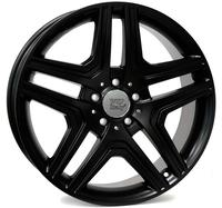 """Купить Диск WSP Italy W766 AMG Nero black 20"""" 10,0J 5x112 ET46 DIA66,6"""