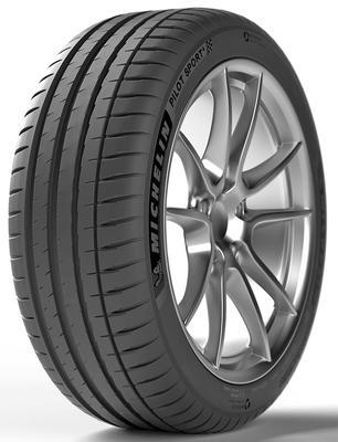Купить Шина Michelin Pilot Sport 4S 275/35 R21 103Y XL