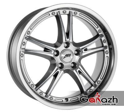 Купить Диски AEZ Ares silver