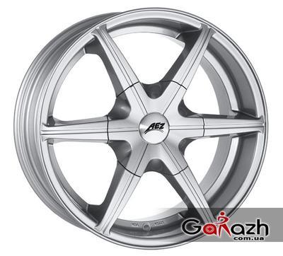 Купить Диски AEZ Luna silver