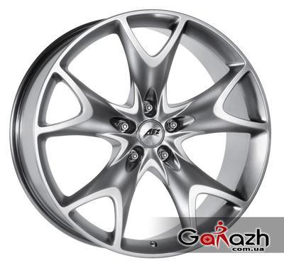 Купить Диски AEZ Phoenix silver