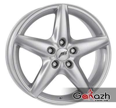 Купить Диски AEZ Raver silver
