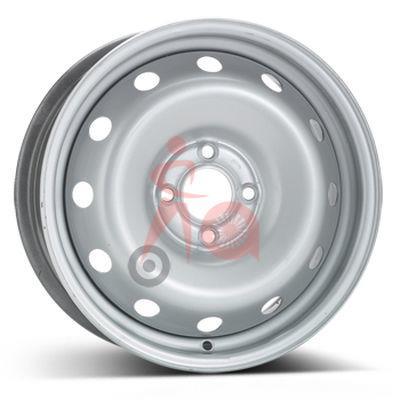 "Купить Диск DK Daewoo MATIZ silver 13"" 4,5J 4x114,3 ET45 DIA69,1"