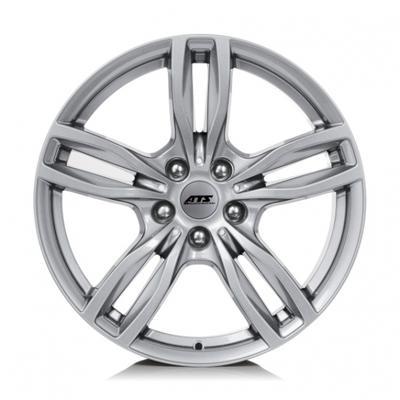"""Купить Диск ATS Evolution silver 17"""" 7,5J 5x120 ET32 DIA72,6"""