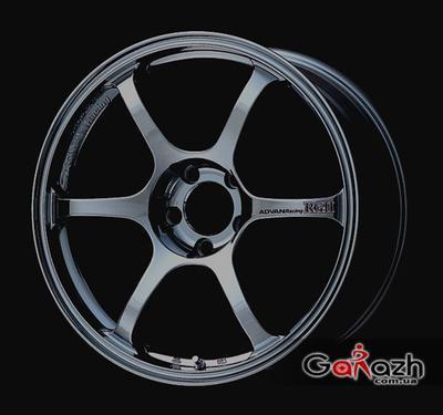 Купить Диски Advan 659 RG2 MWOG