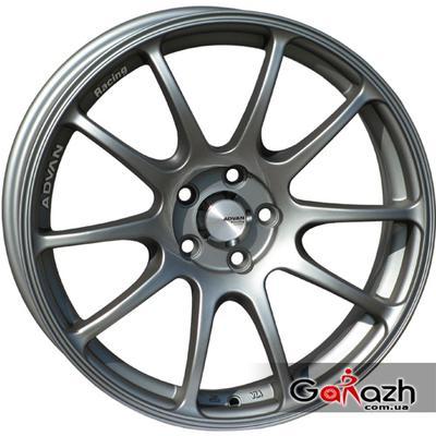 Купить Диски Advan 832 RZ matt dark graphite