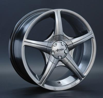 Купить Диски Advanti S158 silver