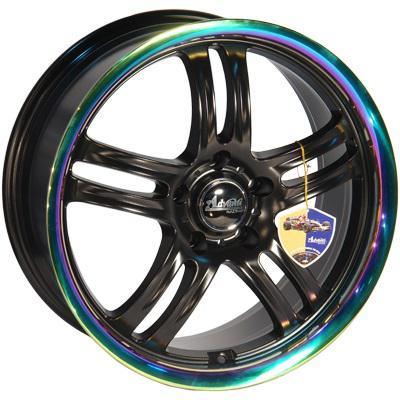 Купить Диски Advanti SG31 matt black polished