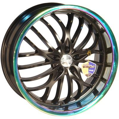 Купить Диски Advanti SG79 matt black polished