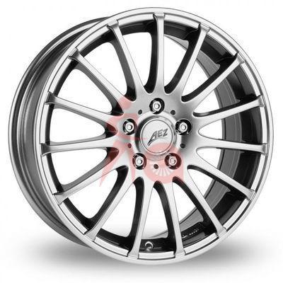 Купить Диски AEZ Xylo silver