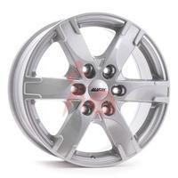 "Купить Диск Alutec Titan silver 18"" 8,0J 6x139,7 ET29 DIA106,1"