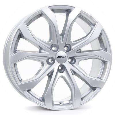 Купить Диски Alutec W10 polished
