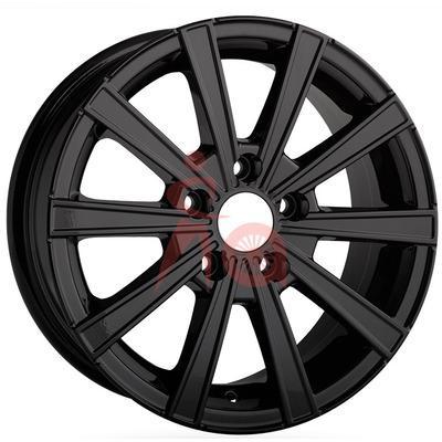 Купить Диски Angel Mirage 610 black