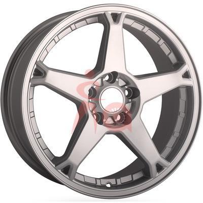 Купить Диски Angel Rapide 509 silver