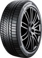 Купить Шина Continental ContiWinterContact TS 850 P 215/45 R17 91H XL