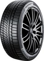 Купить Шина Continental ContiWinterContact TS 850 P 275/45 R21 110V XL