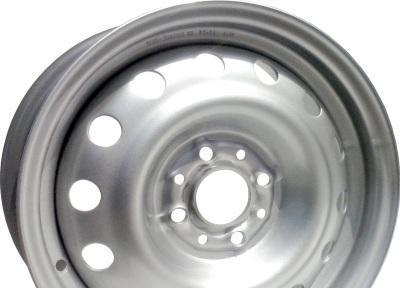 "Купить Диск DK Niva Chevrolet silver 15"" 6,0J 5x139,7 ET40 DIA98,6"