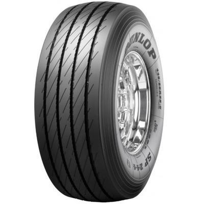 Купить Шина Dunlop SP246 285/70 R19,5 150/148J прицепная