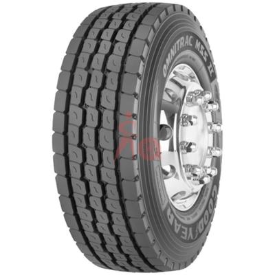 Купить Шина GoodYear Omnitrac MSS II 315/80 R22,5 156/150K рулевая