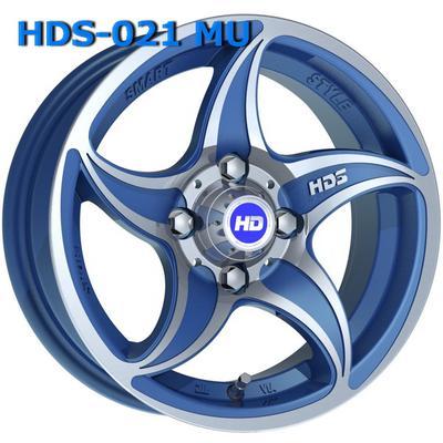 """Купить Диск HDS 21 MU 13"""" 5,5J 4x98 ET12 DIA58,6"""