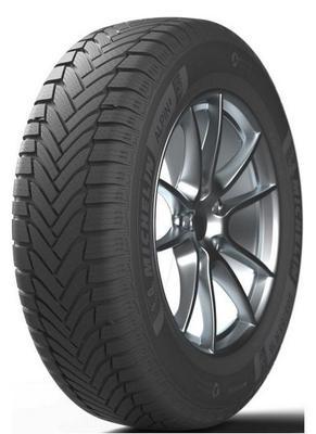Купить Шина Michelin Alpin 6 195/65 R15 95T XL