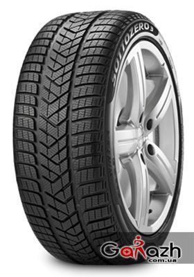 Купить Шина Pirelli Winter SottoZero Serie III 275/40 R20 106V XL RSC *