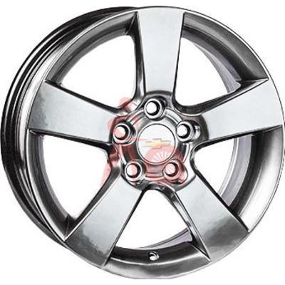 "Купить Диск Replica Chevrolet (A-R413) HB 15"" 6,0J 5x105 ET39 DIA56,6"