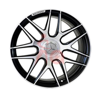 "Купить Диск Replica MR251 Mercedes BKF 22"" 10,0J 5x130 ET36 DIA84,1"