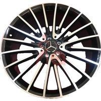 "Купить Диск Replica Mercedes (MR252) BP 22"" 10,5J 5x112 ET45 DIA66,6"