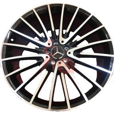"Купить Диск Replica Mercedes (MR252) MBP 21"" 10,0J 5x112 ET46 DIA66,6"