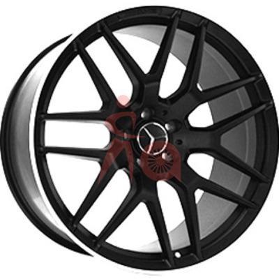 "Купить Диск Replica Mercedes (MR762) MBP 21"" 10,0J 5x112 ET46 DIA66,6"