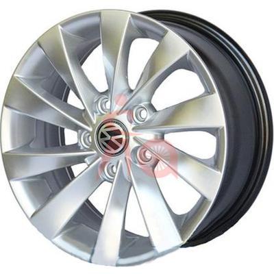 "Купить Диск Replica Volkswagen (CT1320) HS 15"" 6,5J 5x100 ET34 DIA57,1"
