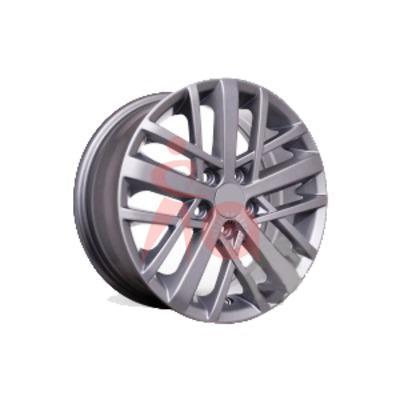 "Купить Диск Replica Volkswagen WR-M0001 silver 14"" 5,5J 5x100 ET40 DIA57,1"